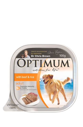 Best Dog Food For Your Dog Browse The Optimum 174 Product